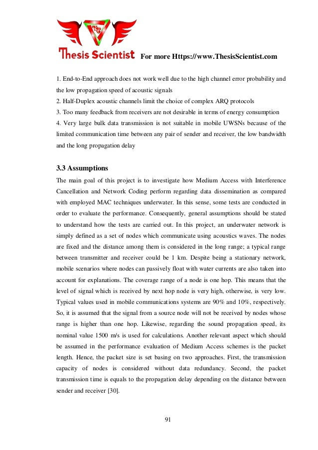 acoustic feedback thesis Acoustic emission beamforming for detection and localization of damage joshua callen rivey a thesis submitted in partial ful llment of the requirements for the degree of.