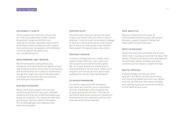 web content accessibility guidelines australia