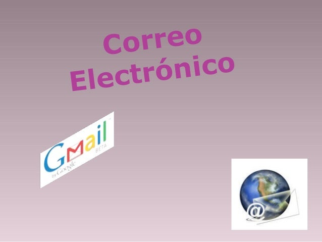 Cor reoElectrónico