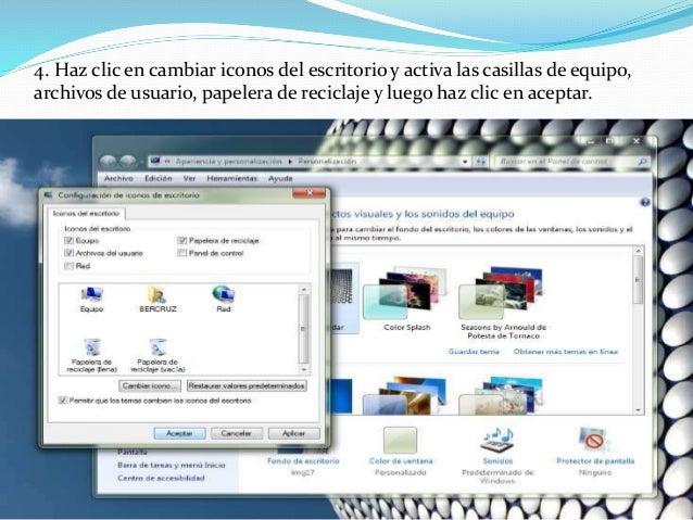 Uso del computador