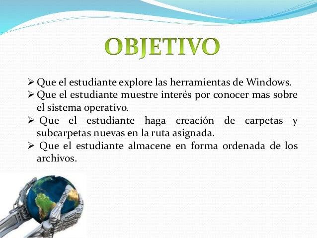 DESARROLLO Y APLICACIÓN. 1. Realiza las siguientes acciones para abrir el explorador de Windows: a) Presiona el botón dere...