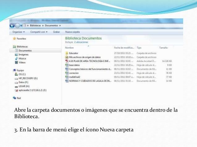 1. Abre el Explorador de Windows. 2. Elige el archivo o carpeta que desea copiar o mover y selecciónalo con un clic. 3. Ut...