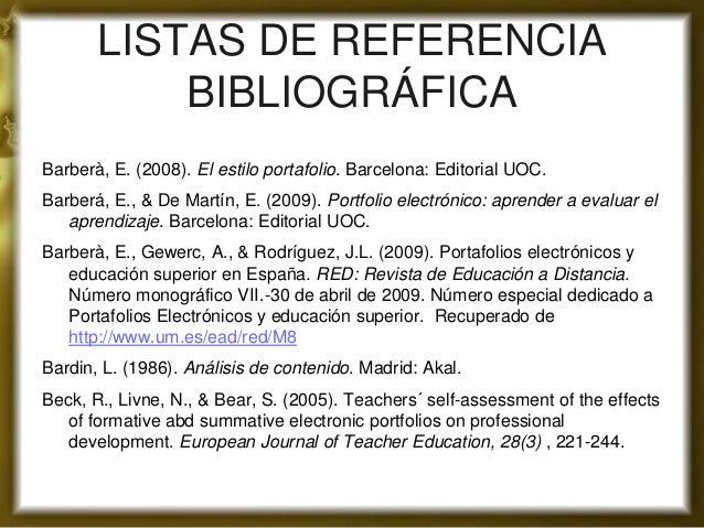 Ejemplos De Citas Bibliograficas Normas Apa Salud Cita