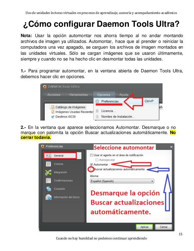 licencia daemon tools ultra
