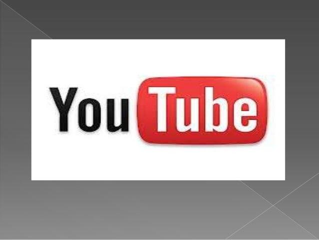   Es un pilar de la web 2.0    Publicar a través de una cuenta particular    Compartir: mediante un enlace directo del ...