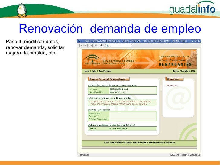 Usos del certificado digital for Http empleocastillayleon jcyl es oficina virtual renovacion demanda
