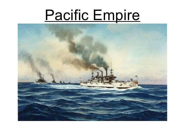 Pacific Empire