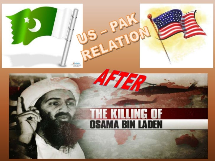 "Pakistan– American relations has been defined as oneof ""Roller Coaster""Pakistan – United States relations refers to bila..."