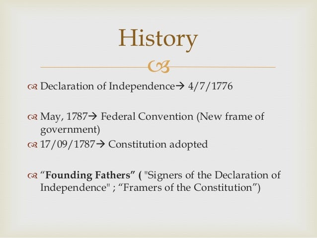 an introduction to the history of alexander hamilton and the constitutional convention Start studying history exam 2  the delegates to the constitutional convention,  the first congress turned its attention to alexander hamilton's economic.