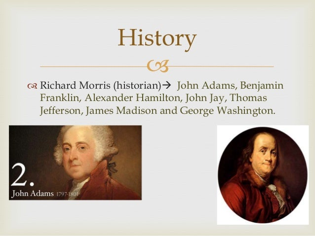 Alexander Hamilton Political Views