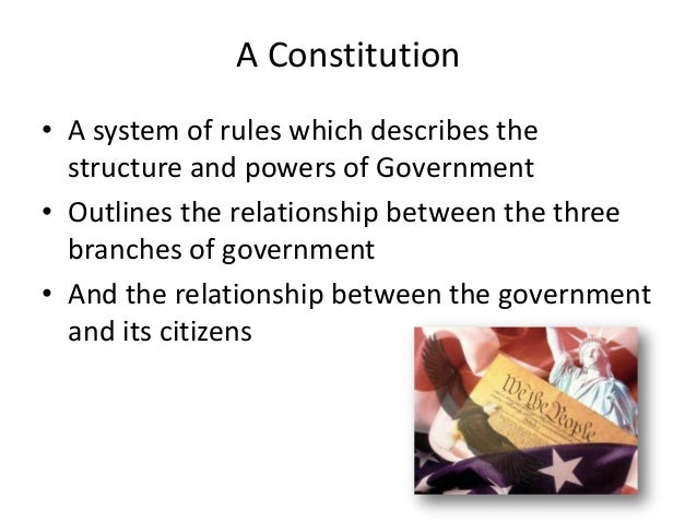 GOV4A: United States Politics - A Complete Overview