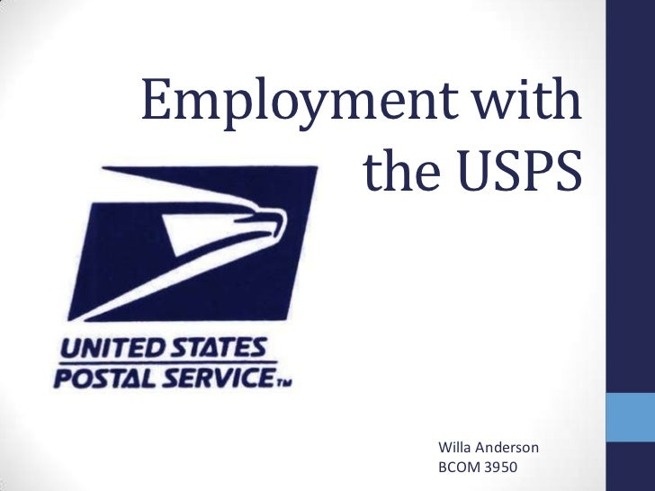 swot us postal service Start studying marketing exam 1 learn a common way to conduct a situation analysis is to perform s swot analysis which means the us postal service.