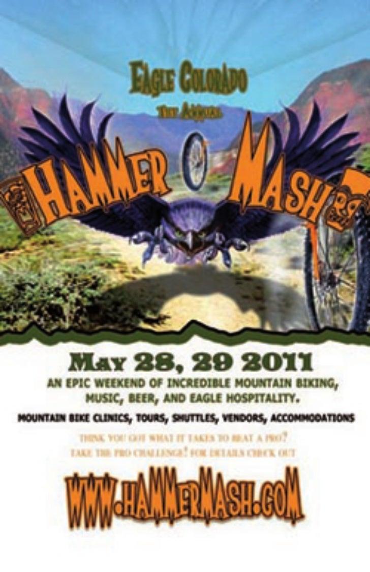 Uspto Hammer Mash™ Poster 1st Concept
