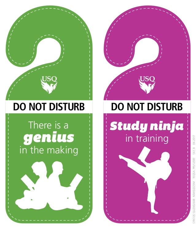 graphic about Printable Do Not Disturb Signs named Printable do not disturb indicators for your following examine consultation