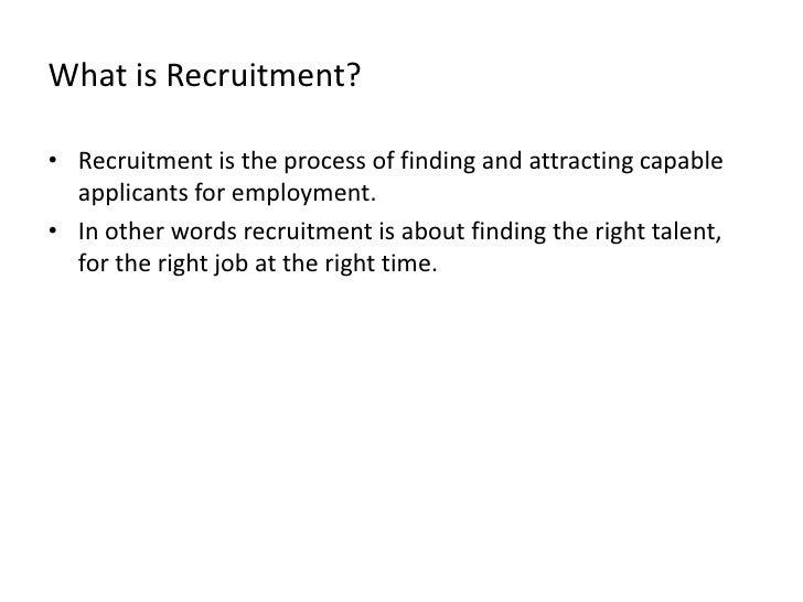 Us recruitment Slide 3