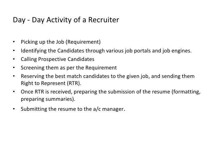 Us recruitment