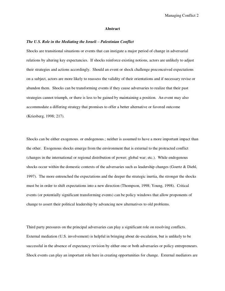 Sample Essay on Unemployment
