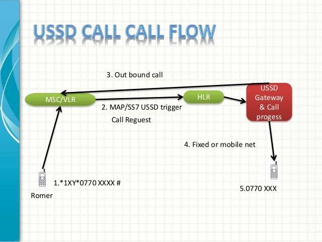 USSD CALL FLOW PDF