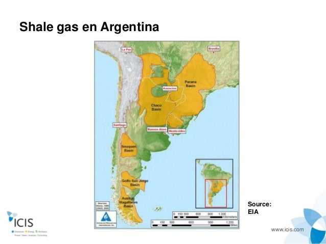 chile shale gas World shale resource assessments  this series of reports provides an initial assessment of world shale oil and shale gas  chile 485 23 5/17/13.