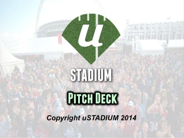 uSTADIUM Pitch Deck 4