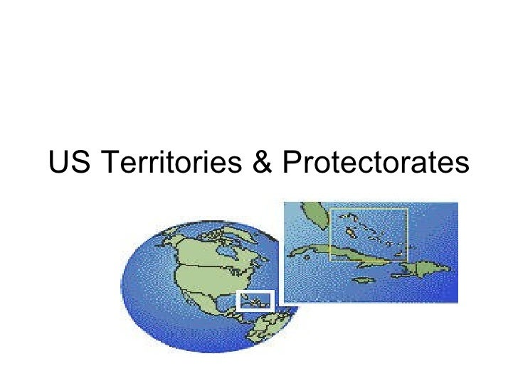 Us Territories & Protectorates