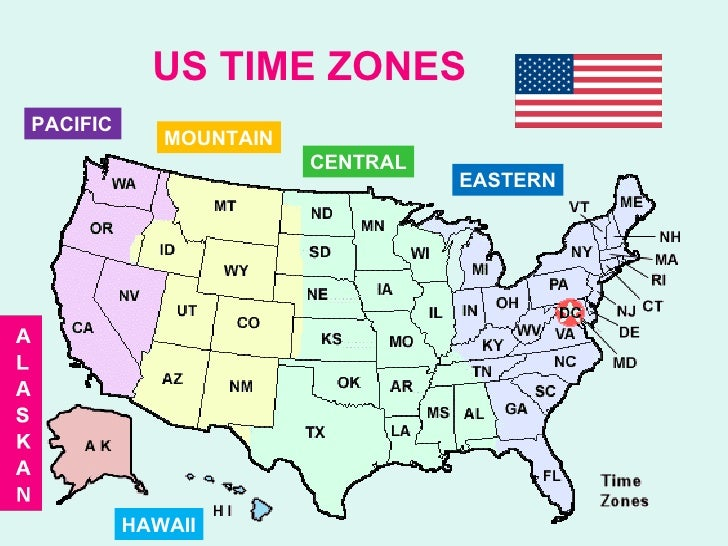 Us Map By Time Zone - 770 us area code time zone