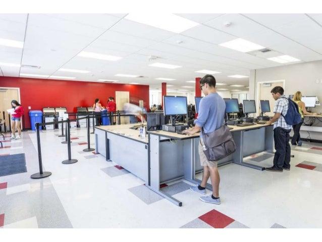 USU Computer Lab