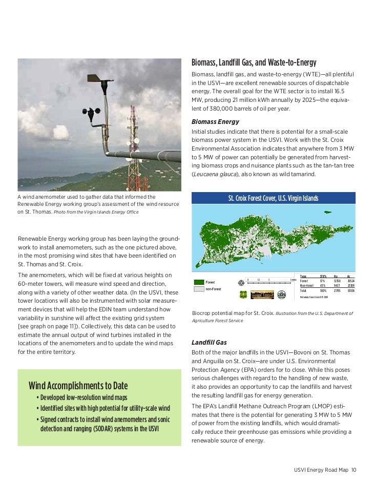 usvi energy road map 11