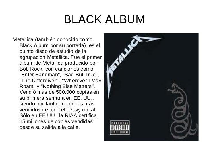 LOAD  Load (En español: Carga) es el sexto    álbum de estudio de la banda    estadounidense de heavy metal    Metallica, ...