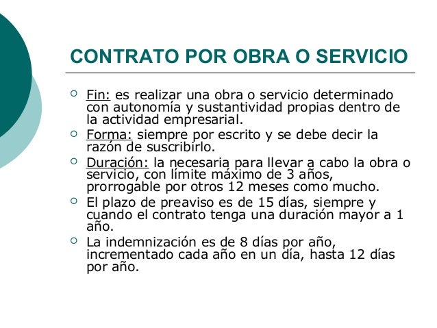 Bonificaciones contrato temporal 2016 finiquito contrato for Contrato trabajo empleada de hogar 2016