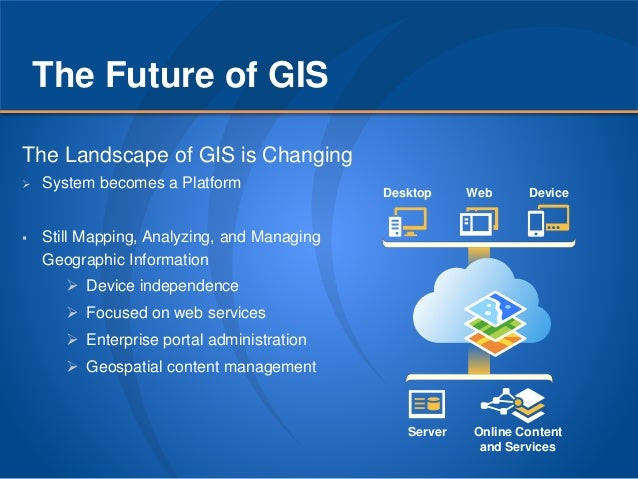 future-of-gis-moving-to-the-enterprise-platform-15-638 Salesforce Mapping on twitter mapping, training mapping, informatica mapping,