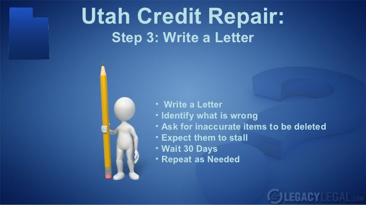 Credit Repair High View UT
