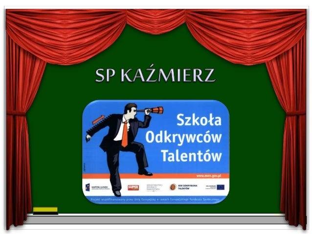 Działanie : Zajęcia Polonistyczne Osiągnięcia: Udział 17 uczniów w Gminnym Konkursie Pięknego Czytania organizowanego prze...