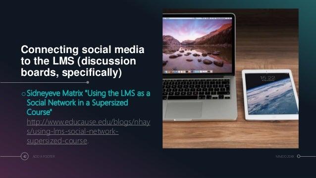 UT Austin Presentation on Teaching Online