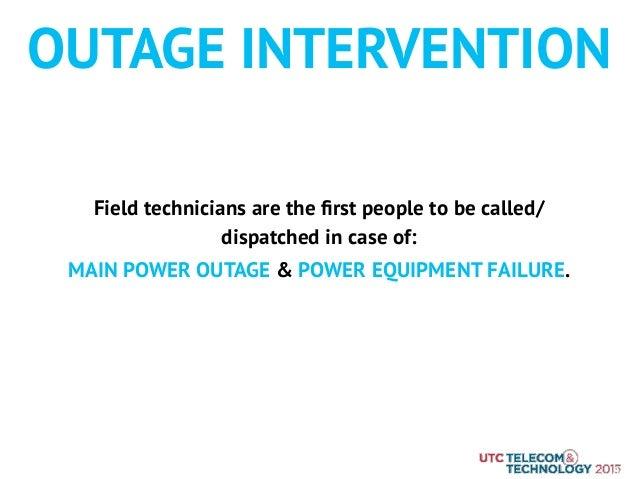 Peukert S Law : Utc telecom technology battery backup workshop