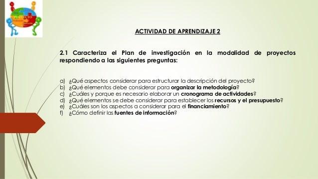 Ute esthela buenanio_dr. gonzalo remache_plan de investigación modalidad de proyectos. Slide 2