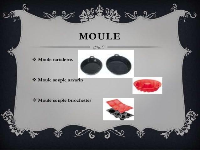 MOULE  Moule tartalette.  Moule souple savarin  Moule souple briochettes