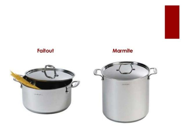 Faitout Marmite
