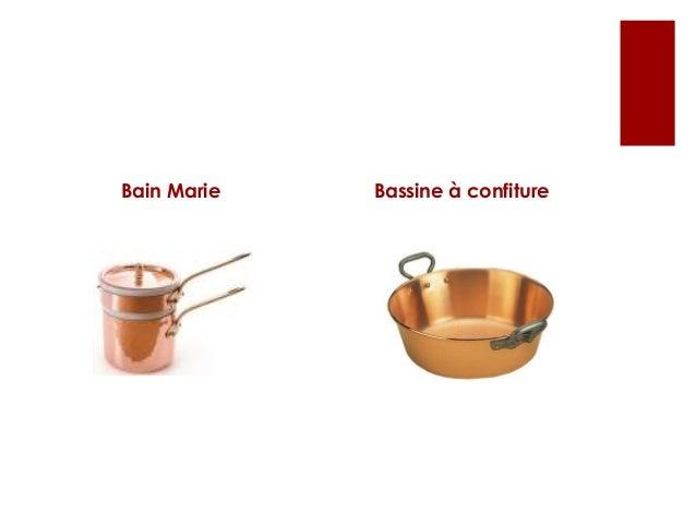Bain Marie Bassine à confiture