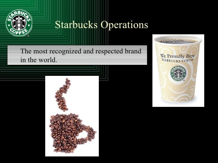 starbucks knowledge management Yuriko nakao/reuters even now that he's running a global business with  upwards of 191,000 employees, starbucks ceo howard schultz still.