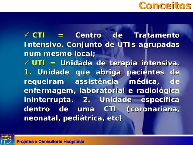 Uti - PLANEJAMENTO FÍSICO Slide 2