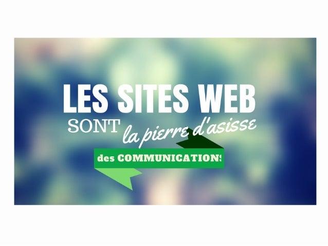 Utilisation du web pour le Centre de Pédiatrie Sociale de la Matawinie-Ouest Slide 3
