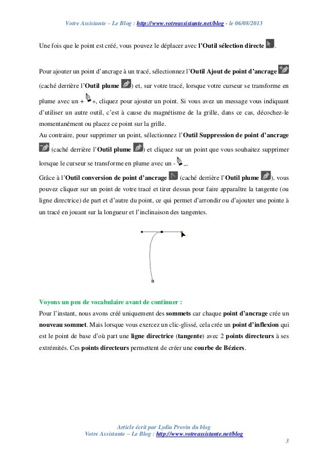 Votre Assistante – Le Blog : http://www.votreassistante.net/blog - le 06/08/2013 Article écrit par Lydia Provin du blog Vo...