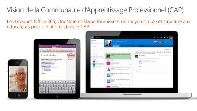 Résumé • Les Groupes Office 365 offrent la puissance et la flexibilité nécessaires pour résoudre vos besoins de collaborat...