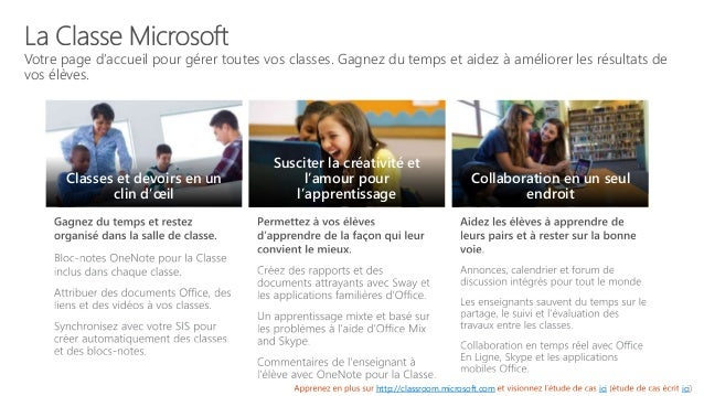 Notre Blog: www.cloudacademie.ca Notre Groupe LinkedIn: Office 365 Québec Notre Chaîne YouTube: CloudITCa Ebook: www.cloud...