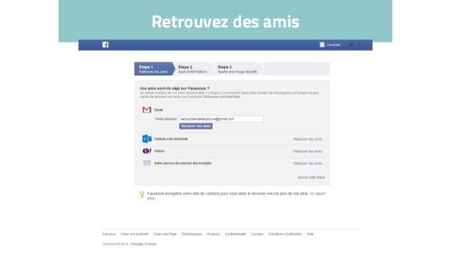 facebook inscription professionnel