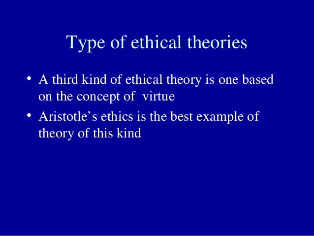 aristotles concept of teleology Aristotle did not appeal to a god for this idea, but saw final causality and formal   belief in god is not necessary to a teleological view—that is, a view that there .