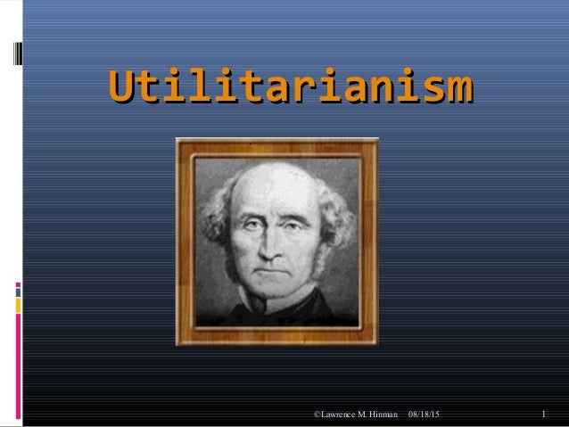 Utilitarianism and kantian view on adultery