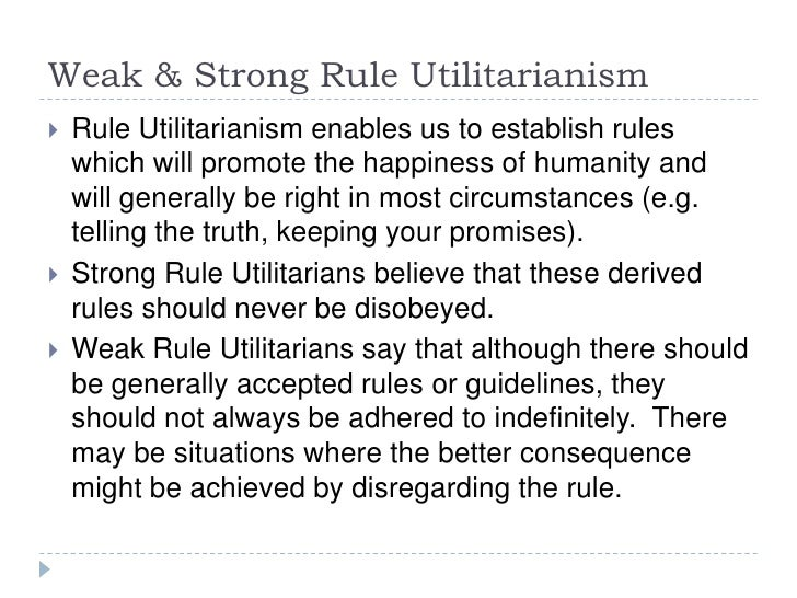 outline the important concepts of utilitarianism essay Rule-utilitarianism and act-utilitarianism essay - philosophy buy best quality custom written rule-utilitarianism and act-utilitarianism essay.