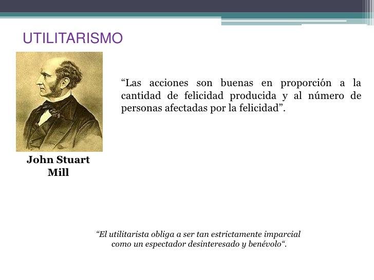 ETICA DEL UTILITARISMO PDF